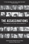 The Assassinations: Probe Magazine on JFK, MLK, RFK and Malcolm X