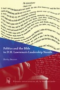 Politics and the Bible in D.H. Lawrence's Leadership Novels