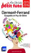 Clermont-Ferrand 2015 Petit Futé (avec photos et avis des lecteurs)