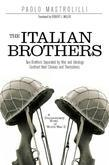 The Italian Brothers: A Documentary Novel of World War II