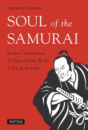 Soul of the Samurai