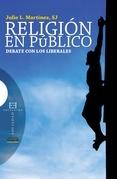 Religión en público