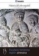 Escultura románica: región pirenaica