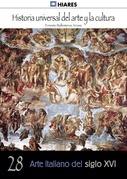 Arte italiano del siglo XVI