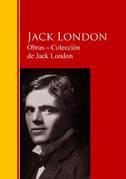 Obras ─ Colección  de Jack London