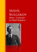 Obras ? Colección  de Mijaíl Bulgákov
