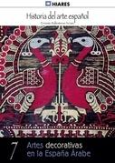 Artes decorativas en la España Árabe