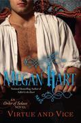 Megan Hart - Virtue and Vice