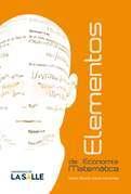 Elementos de economía matemática
