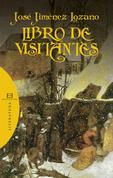Libro de visitantes