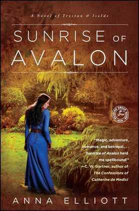 Sunrise of Avalon