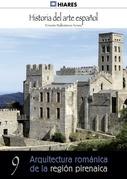 Arquitectura románica: región pirenaica