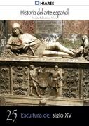 Escultura del siglo XV
