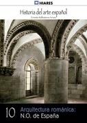 Arquitectura románica: N.O. de España