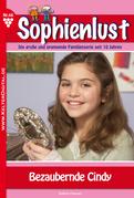 Sophienlust 46 - Liebesroman