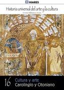 Cultura y arte Carolingio y Otoniano