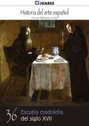 Escuela madrileña del siglo XVII