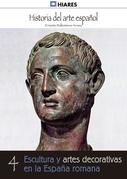 Escultura y artes decorativas de la España romana