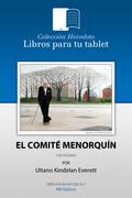 El Comite Menorquin