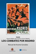 Los Combates por Madrid