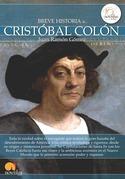 Breve historia de Cristóbal Colón