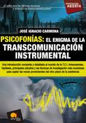 Psicofonías. El enigma de la transcomunicación instrumental