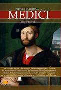 Breve historia de los Medici