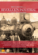 Breve historia de la Revolución Industrial