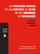 La protección jurídica de los derechos de autor de los creadores de videojuegos