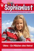 Sophienlust 48 - Liebesroman