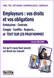 Employeurs : vos droits et vos obligations
