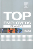 Top employeurs France 2009