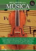 Breve historia de la música