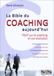 La bible du coaching aujourd'hui