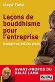 Leçons de bouddhisme pour l'entreprise