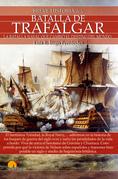 Breve historia de la batalla de Trafalgar