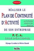 Réaliser le plan de continuité d'activité de son entreprise