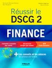 Réussir le DSCG 2 - Finance