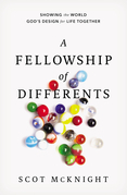A Fellowship of Differents