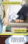 Mixed Bags plus free Stealing Bradford
