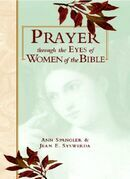 Prayer Through Eyes of Women of the Bible