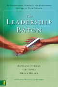 The Leadership Baton