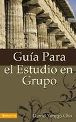 Guía para el estudio en grupo