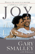 Joy That Lasts