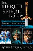 The Merlin Spiral Trilogy