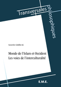 Monde de l'Islam et Occident