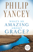 What's So Amazing About Grace?