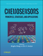 Chemosensors: Principles, Strategies, and Applications