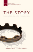 NKJV, The Story, eBook