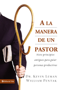 A la manera de un pastor